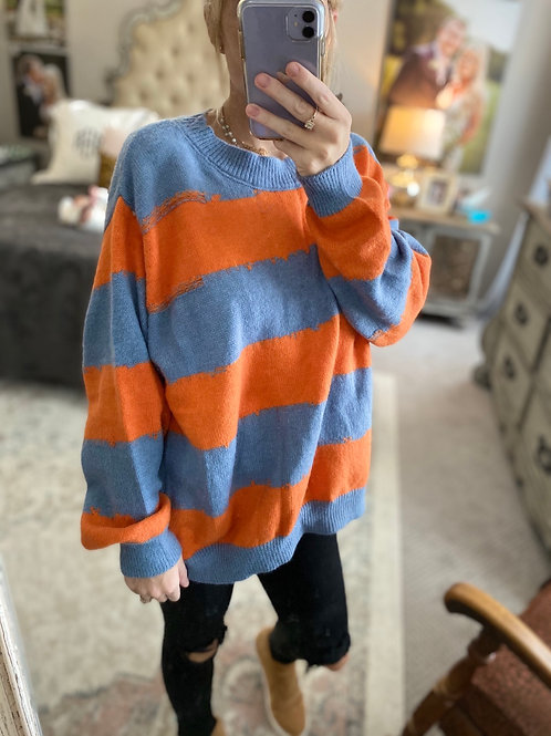 aubie girl sweater