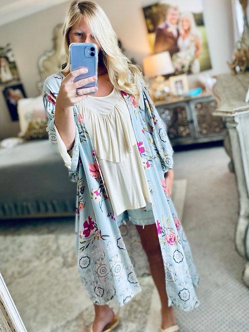 lazy kimono