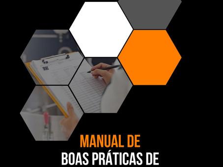EBOOK: Manual de Boas Práticas de Fabricação