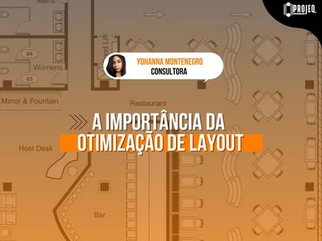 A importância da otimização de layout