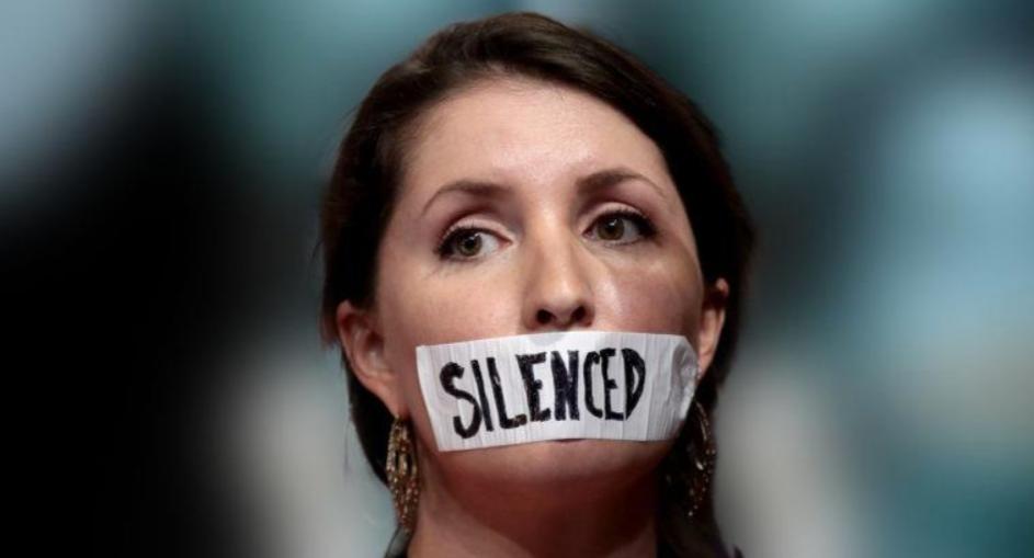 Mayoría silenciada. Foro Liberal de América Latina -  alberto mansueti