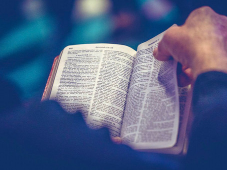 ISONOMÍA, CULTURA DEMOCRÁTICA Y EXÉGESIS BÍBLICA