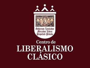 Te presento al LIBERALISMO CLÁSICO ..!