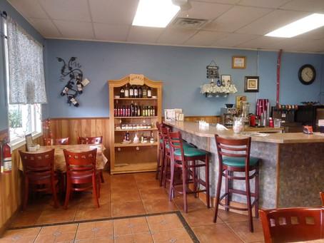 Just Sold! Alma's Kouzine, Sarasota, FL