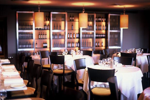 Full Bar Restaurant