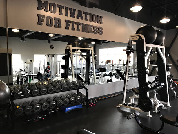 We offer personal training in Kalispell Montana.