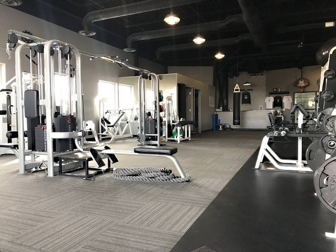We offer physical fitness trainers that can help you acheive your goals in Kalispell. Our trainers offer exclusive strenght training to the Flathead Valley.