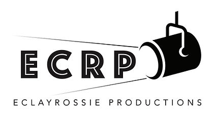 E. Clayton Producing Logo 2 - ECRPlogoV1