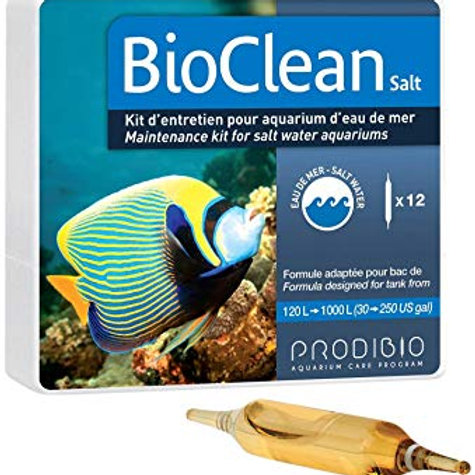 Prodibio BioClean Salt 12 Vials
