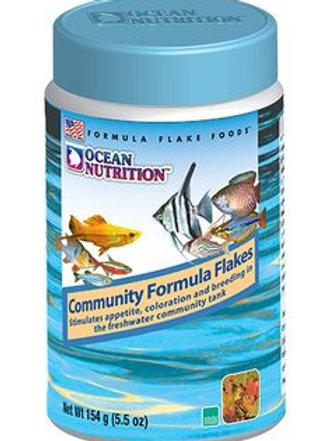Ocean Nutrition Community Formula Flake 156g