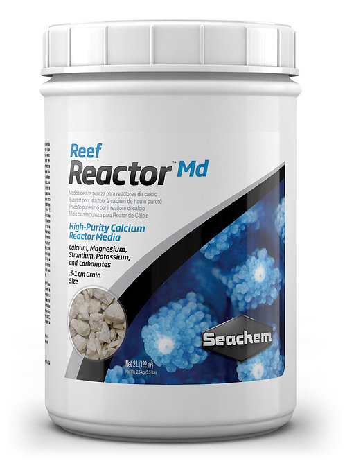 Seachem Reef Reactor Md 2L