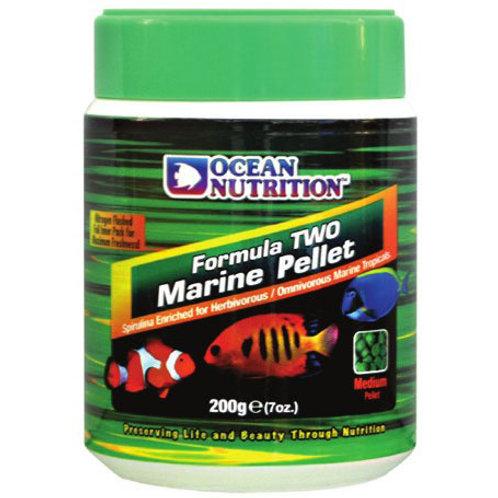 Ocean Nutrition Formula 2 Pellets Small 200g