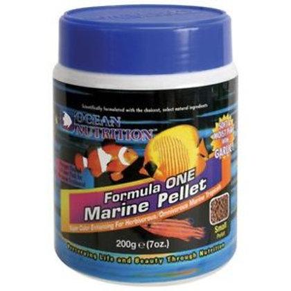 Ocean Nutrition Formula 1 Pellets Medium 200g