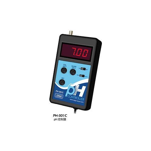 Saga pH Controller