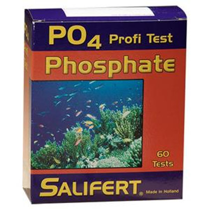 Salifert Test Kit Phosphate