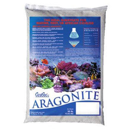 CaribSea Aragonite Fiji Pink 6.8kg