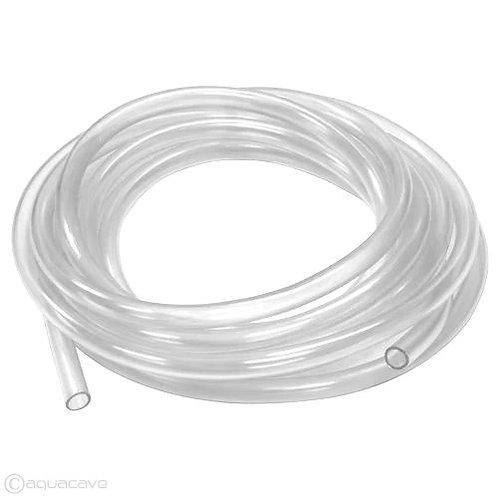 Clear Polyurethane Tubing 25ft