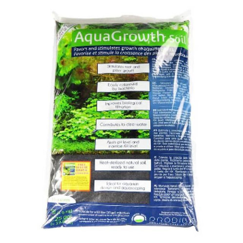 AquaGrowth Soil