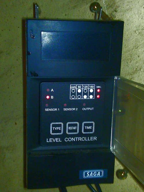 Saga Level Controller