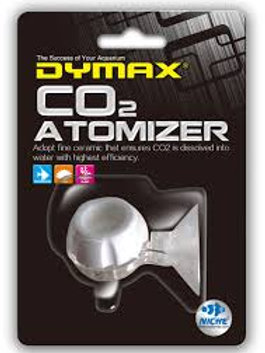 Dymax CO2 Atomizer Sphere