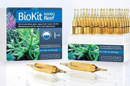 Prodibio BioKit Reef Nano 30 Vials
