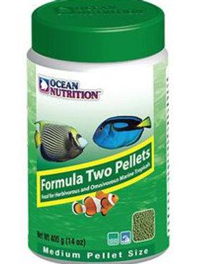 Ocean Nutrition Formula 2 Pellets Small 400g