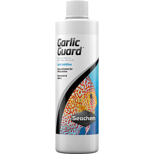 Seachem GarlicGuard 250ml