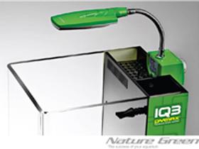 Dymax IQ3 Nature Green