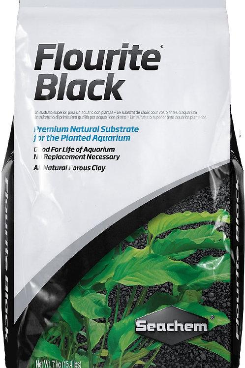 Seachem Flourite Black 7k