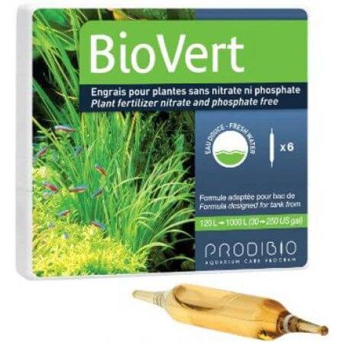 Prodibio BioVert 6 Vials