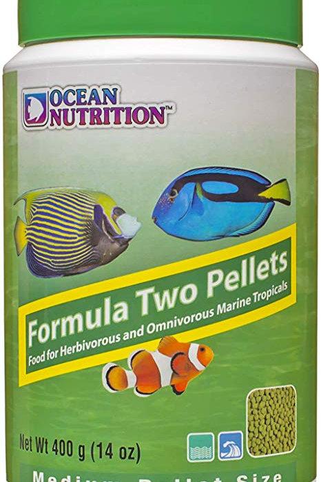 Ocean Nutrition Formula 2 Pellets Medium 400g