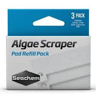 Seachem Replacement Pads Algae Scraper