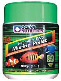 Ocean Nutrition Formula 2 Pellets Medium 100g
