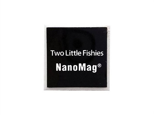 Two Little Fishies Replacement Square for nanomag