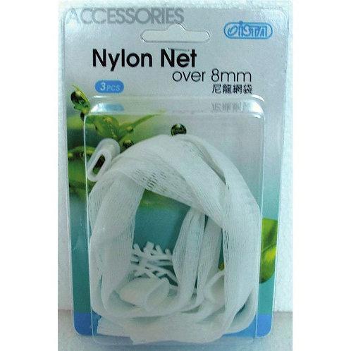 ISTA Nylon Net 3pc