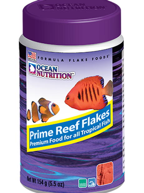 Ocean Nutrition Prime Reef Flake 156g