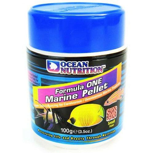 Ocean Nutrition Formula 1 Pellets Small 100g