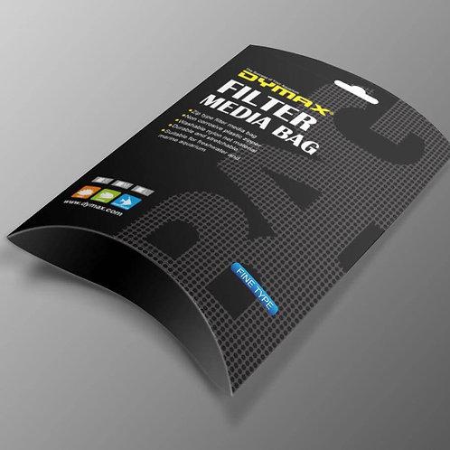 Dymax Filter Bag Fine Medium
