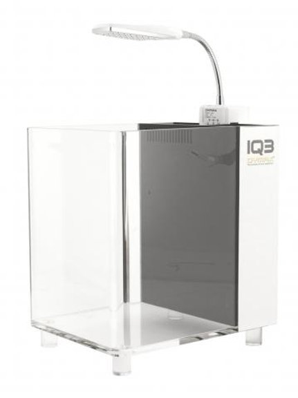 Dymax IQ3 Snowy White