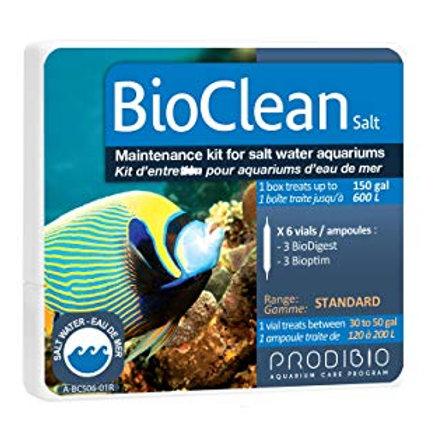 Prodibio BioClean Salt 6 Vials