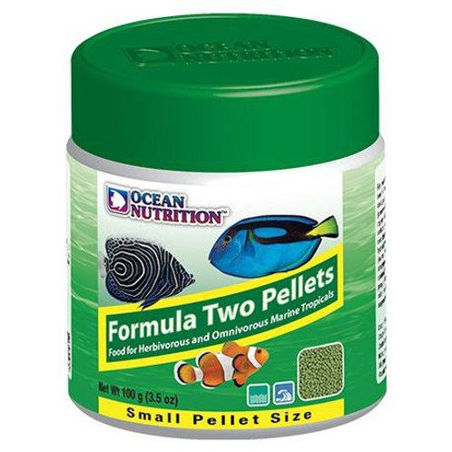 Ocean Nutrition Formula 2 Pellets Small 100g