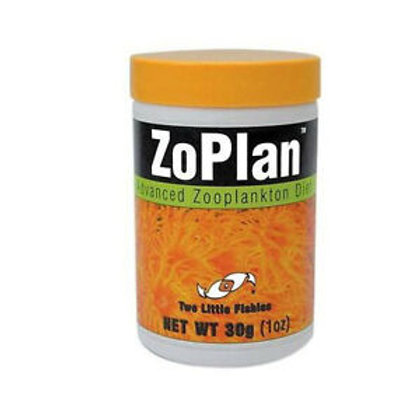 Two Little Fishies ZoPlan 30g