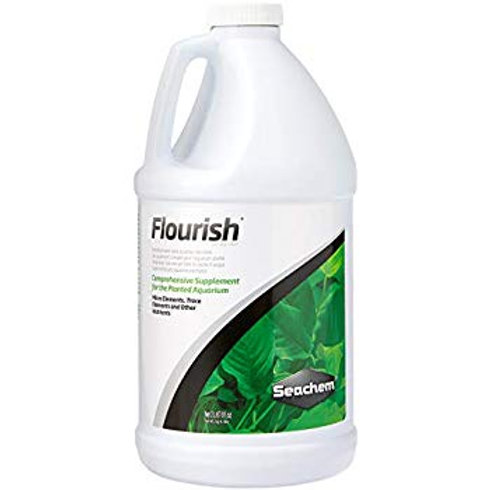 Seachem Flourish (2000ml)