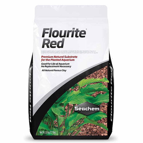 Seachem Flourite Red 3.5kg
