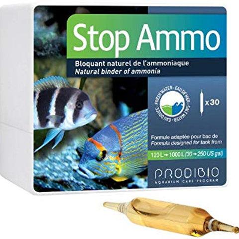 Prodibio Stop Ammo 30 Vials