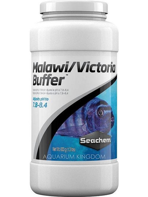Seachem Malawi/Victoria Buffer 600g