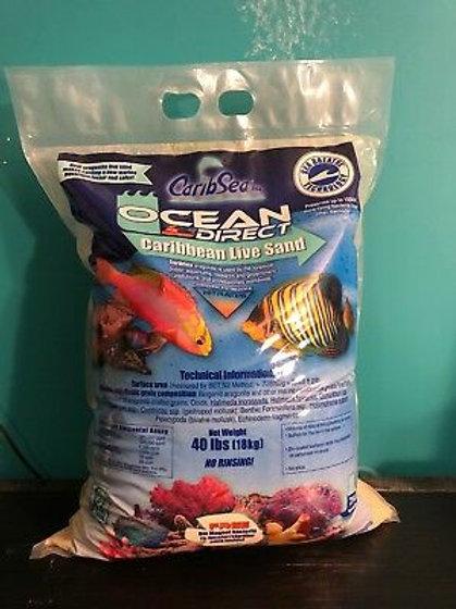 CaribSea Ocean Direct Oolite 18.1kg