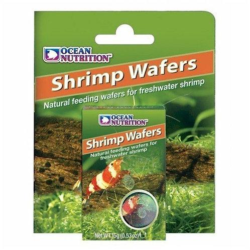 Ocean Nutrition Shrimp Wafer 15g