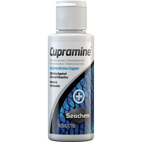 Seachem Cupramine 50ml