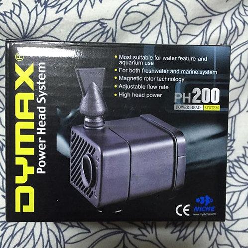 Dymax Pump PH200